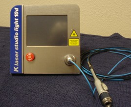 k laser therapy for inflammation joint pain